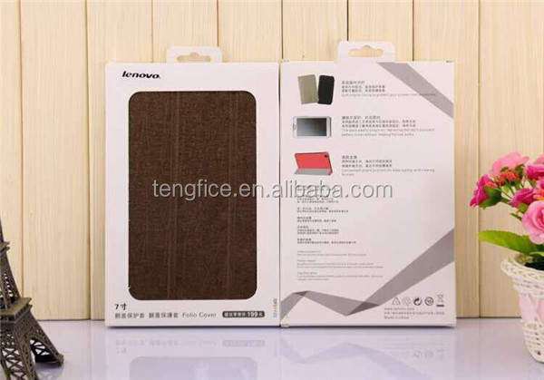 latest chinese product tablet cover for lenovo A5500