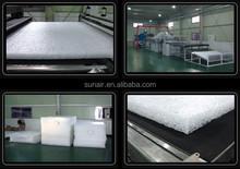 2015 HOT PRODUCT LDPE plastic macromolecule elasticity mattress