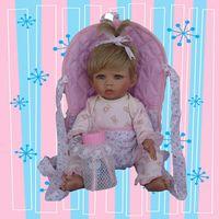 2013 new baby ariel doll