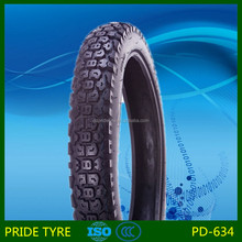 china popular motorcycle tyre 4.60-17 6-8pr with high quality and good price