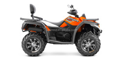 CF X550 newest 4x4 ATV for sale with EEC T3
