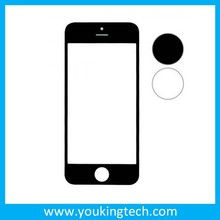 Cheap Price High Quality Front Glass For iphone 5 Front Glass Lens, For iphone 5 Glass Screen Replacement