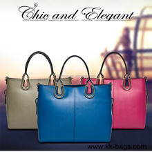 Top wholesale in china women hangbag luxury purse bag for lady