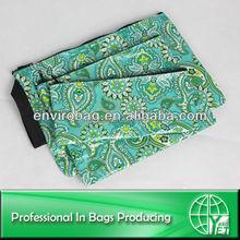 Wipe-clean 2 Zipper Pencil Case