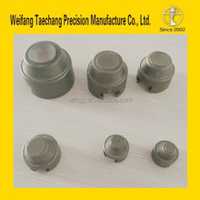high-accuracy ductile iron/grey iron/stainless steel precision investment casting