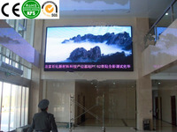 new images energy efficient HD full color p1.8 SMD indoor led programmable sign display board
