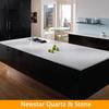 Easy-Care Kitchen Surface Quartz Countertop Kitchen Counter Top