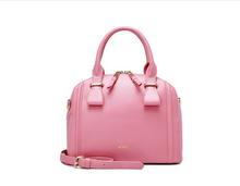 2015 New women fashion leather handbags spain style