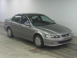 Honda Accord 2.0 AT 1999 MY Used Car