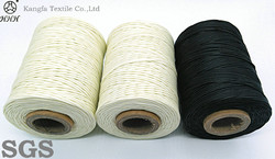 Waxed Cheap wholesale weaving thread