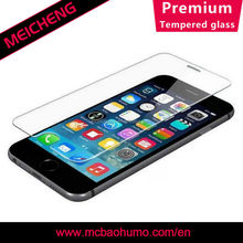 provide different model screen protector with design for cell phone