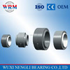 2015 hot sale Oscillating ball joint bearing/ rod end bearings using for the automation equipment GE200ES with High Quality