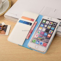 Mobile Wallet Phone Accessories Leather Stand Case,For iphone 6s Case Wallet Style,For iphone 6s Phone Case With Pocket