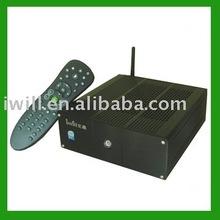 Iwill 902 mini ITX car PC desktop