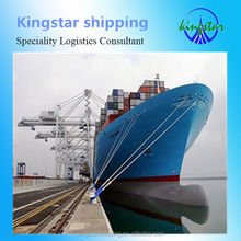 office security products sea freight to Colon Free Zone, Panama from Shenzhen/Guangzhou/HongKong China FCL/LCL