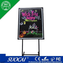 new products 2015 innovative alibaba products sign board design samples from manufacturing company