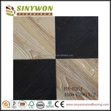 PH0264 special supplied wooden parquet tile