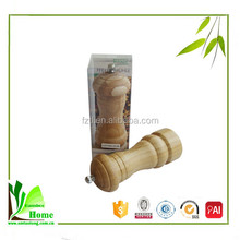 Kitchenware Bamboo Cruet Set Wholesale