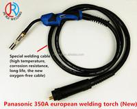 High quality soldadura mig OTC 350A welding gun
