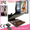 for samsung galaxy note 2 n7100 ,for note 4 , aluminum metal case for Samsung Galaxy Tab 2 7.0 P3100 , blank phone case