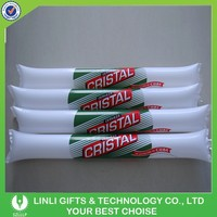 China Factory Great Cheering Stick, Inflatable Cheering Stick, Promotional Balloon Stick
