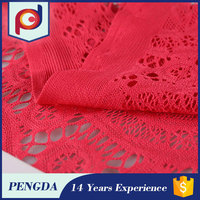 Wholesale fabric supplier Wholesale Dress embroidery fabrics exporter