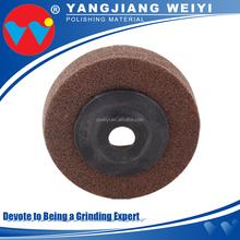 High quality polishing machine fitting abrasive disc