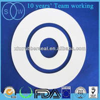 China manufacture customized FDA food grade silicone grommet with factory price