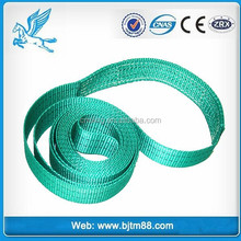Manufactured of High Quality Wholesale CE/GS Approved Lifting Web Slings with High Quality but Competitive Price