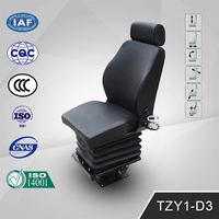 China Wholesale Universal Used Truck Seats for Sale TZY1-D3(A)