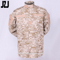 Custom ACU Camouflage Uniforms American Military