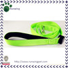 Green Nylon Flashing Leash Led Dog Leash