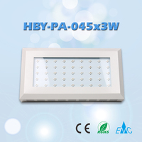 Factory Supply 2015 Wholesale Led Grow Light Hydroponic Indoor Plant LED Grow Lamp for Medical Plants Veg Flower