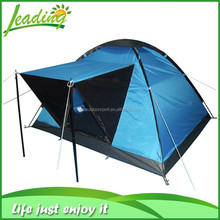 Factory Supply Polyester Camping Tent With Bed