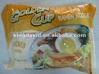 85g Chicken Flavour Fried Instant Noodles in bag