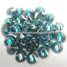 LOW PRICE NATURAL BLUE COLOR DIAMOND ENHANCED