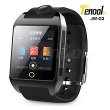 Android watch phone big 1.6'' touch screen watch android GPS projector mobiles watch expend to 32G TF card
