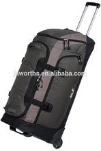 Hot sell travel bag on wheels