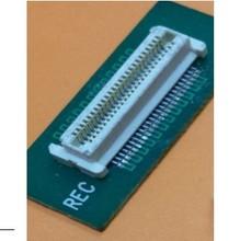 De tono 0.6mm junta a junta 50 conector receptáculo de posición
