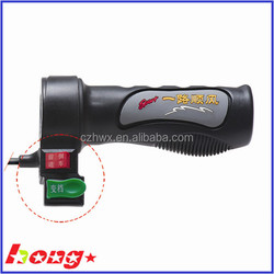electric motorcycle/tricycle throttle with forword&reverse/ajustable speed switch