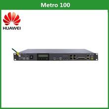 PDH/SDH/Ethernet Fiber optical equipment Huawei metro 100