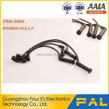 OEM 27501-22B10 HYUNDAI engine parts Spark Plug Ignition Wire Cable Set