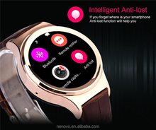 Smart Watch 2015 fashion gsm watches support Android and ios phone wholesale cheap bluetooth watches