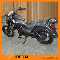 Vantage 250cc automatic Rusi motorcycle chopper motorbike for sale