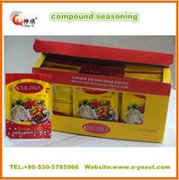 HACCP/ FDA/ KOSHER / HALAL Seasoning Powder Herbs and Spices Wholesale