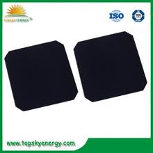 3.5w high efficiency 125*125mm mono solar cell for bulk quantity
