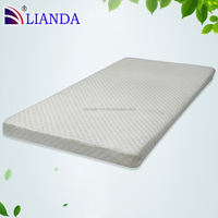 Soft and Breathable foam mattress,price latex mattress,100% organic cotton home office furniture