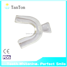 CE Approved teeth whitening thermoforming mouth piece From Tanton