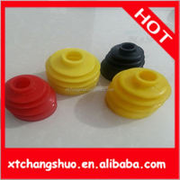 rubber bellow dust cover rubber cover universal cv joint boot