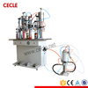 T&D automatic aerosol spray bottle filling machine price